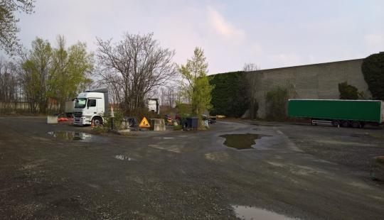 Louez Un Terrain Nu De 6000 M² à Clermont-Ferrand